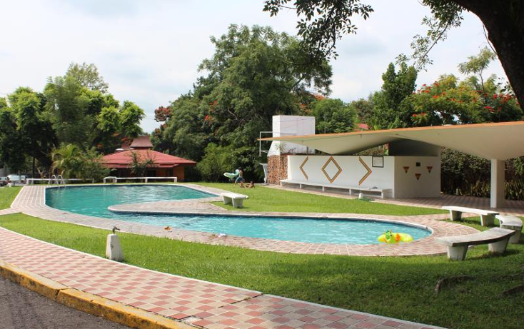 Foto de casa en venta en  6, lomas de cuernavaca, temixco, morelos, 698757 No. 08