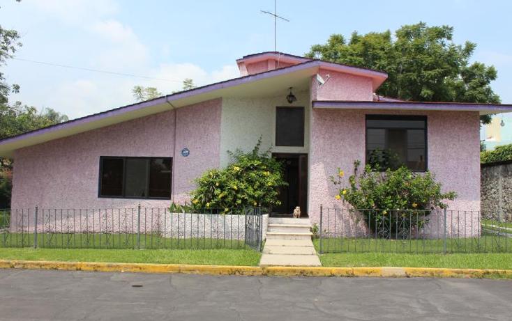 Foto de casa en venta en  6, lomas de cuernavaca, temixco, morelos, 698757 No. 12