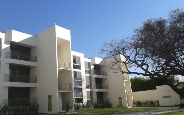 Foto de casa en venta en  6, lomas de la selva, cuernavaca, morelos, 954191 No. 02