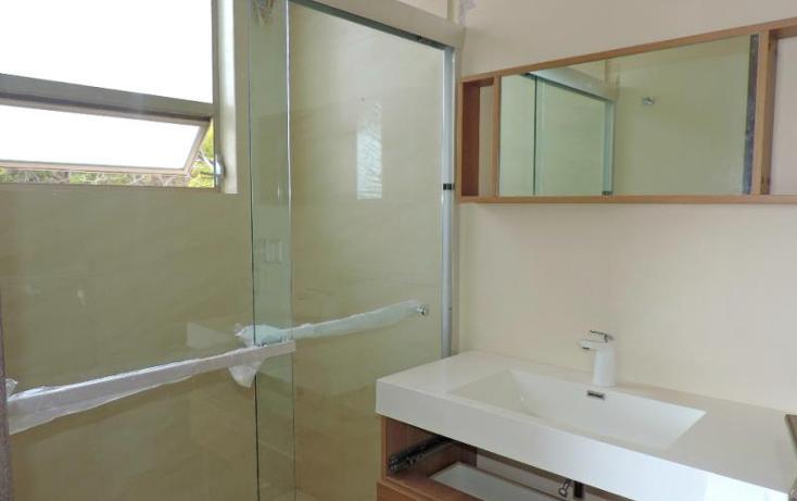 Foto de casa en venta en  6, lomas de la selva, cuernavaca, morelos, 954191 No. 08