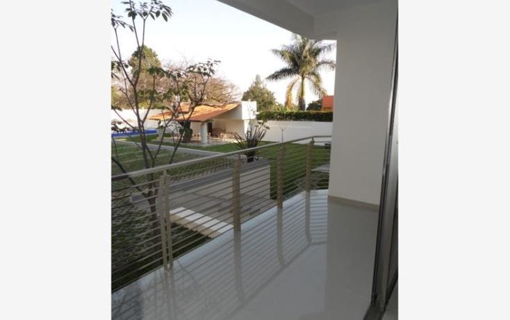 Foto de casa en venta en  6, lomas de la selva, cuernavaca, morelos, 954191 No. 09