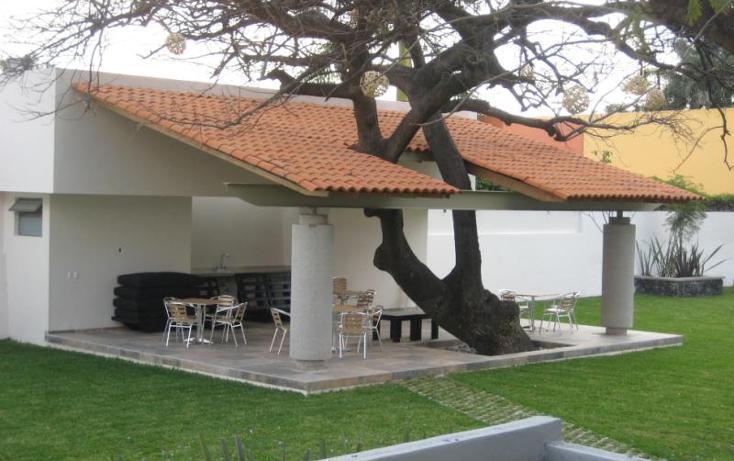 Foto de casa en venta en  6, lomas de la selva, cuernavaca, morelos, 954191 No. 10