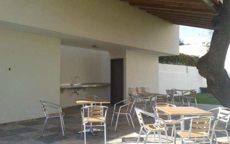 Foto de casa en venta en  6, lomas de la selva, cuernavaca, morelos, 954191 No. 11