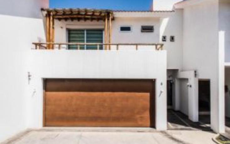 Foto de casa en venta en  6, marina el cid, mazatlán, sinaloa, 1005957 No. 01