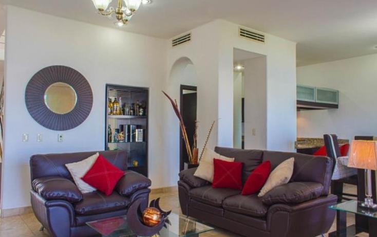 Foto de casa en venta en  6, marina el cid, mazatlán, sinaloa, 1005957 No. 02