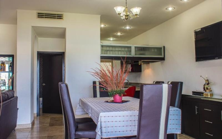 Foto de casa en venta en  6, marina el cid, mazatlán, sinaloa, 1005957 No. 03