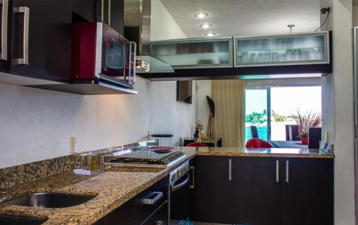Foto de casa en venta en  6, marina el cid, mazatlán, sinaloa, 1005957 No. 04