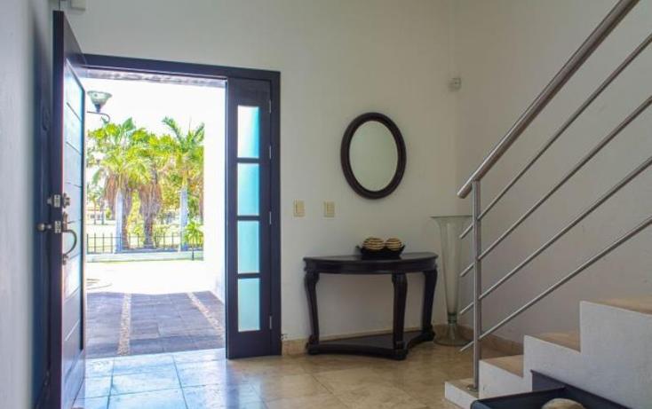 Foto de casa en venta en  6, marina el cid, mazatlán, sinaloa, 1005957 No. 07