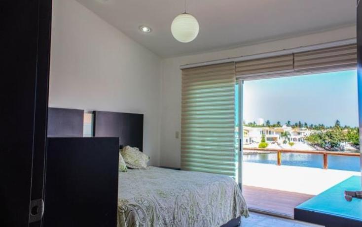 Foto de casa en venta en  6, marina el cid, mazatlán, sinaloa, 1005957 No. 09