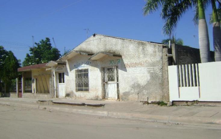 Foto de local en venta en avenida francisco i. madero 6, mocorito centro, mocorito, sinaloa, 1401513 No. 04