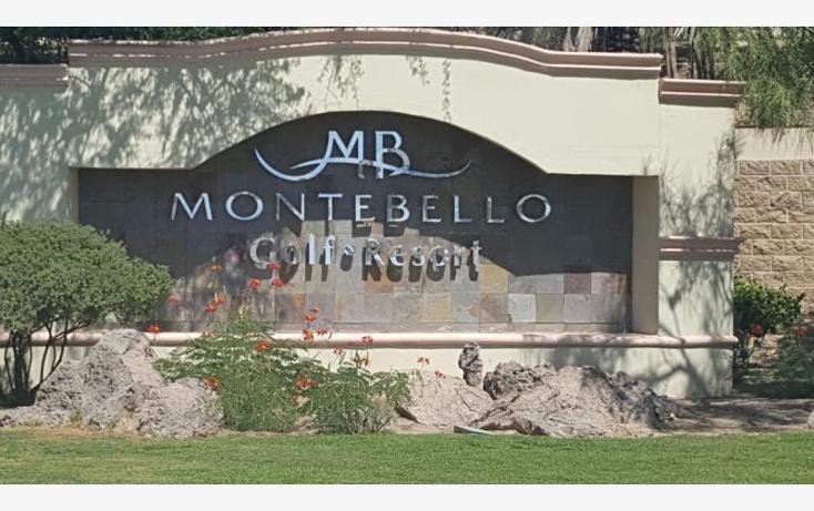 Foto de terreno habitacional en venta en  6, montebello, torreón, coahuila de zaragoza, 1699570 No. 01