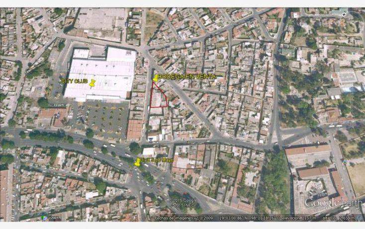 Foto de bodega en venta en 6 norte, acatlán de osorio centro, acatlán, puebla, 1190415 no 01