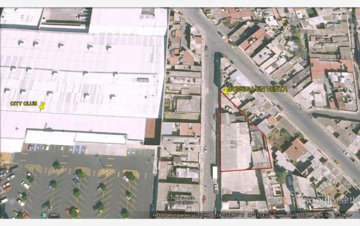 Foto de bodega en venta en 6 norte, acatlán de osorio centro, acatlán, puebla, 1190415 no 02