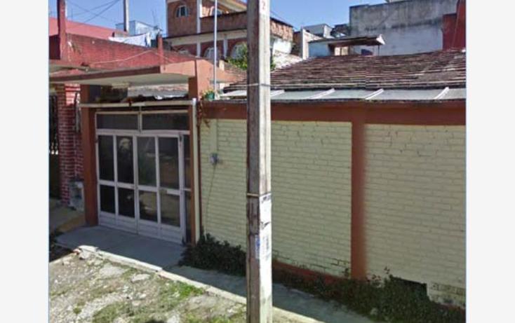 Foto de casa en venta en  6, obrero campesina, xalapa, veracruz de ignacio de la llave, 1978868 No. 01