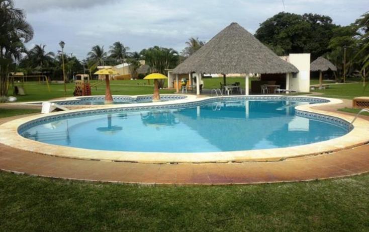 Foto de terreno habitacional en venta en  6, playa de vacas, medell?n, veracruz de ignacio de la llave, 1358235 No. 03