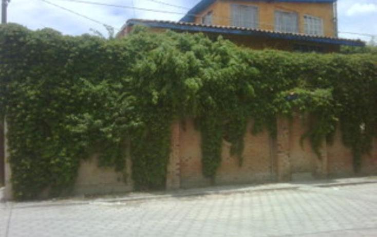Foto de casa en venta en  6, quetzalli, san andr?s cholula, puebla, 390434 No. 01