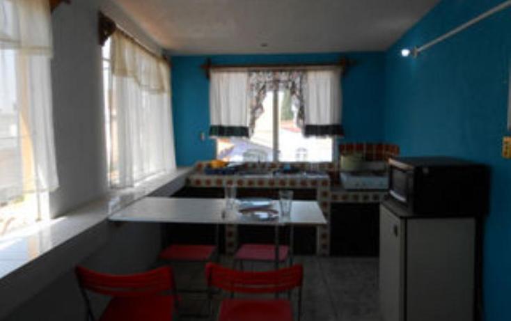 Foto de casa en venta en  6, quetzalli, san andr?s cholula, puebla, 390434 No. 06