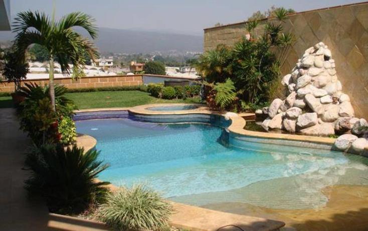 Foto de casa en venta en bosque de tetela 6, real de tetela, cuernavaca, morelos, 985135 No. 01