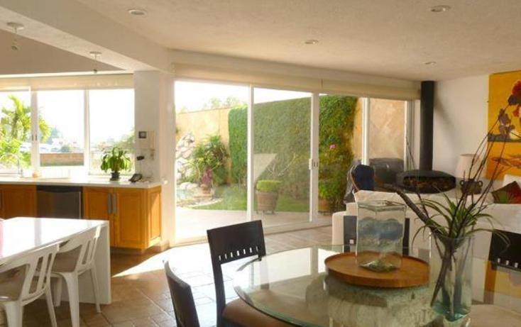 Foto de casa en venta en bosque de tetela 6, real de tetela, cuernavaca, morelos, 985135 No. 05