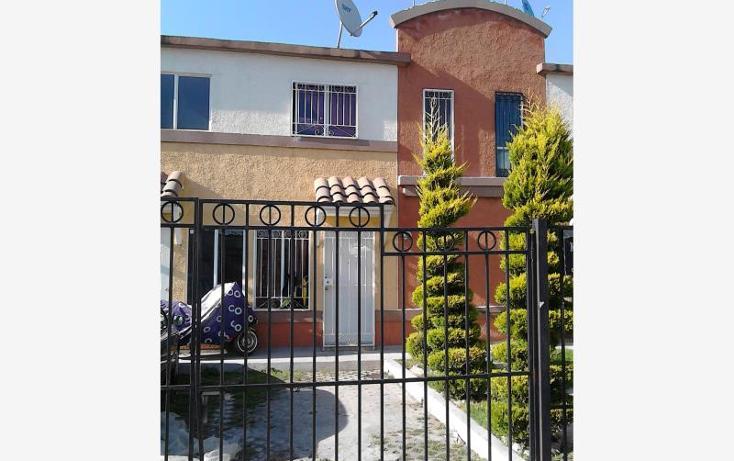 Foto de casa en venta en  6, real del cid, tecámac, méxico, 625691 No. 02
