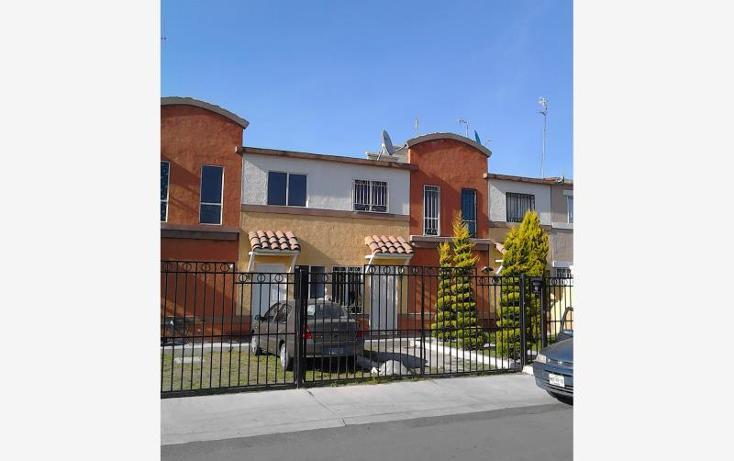 Foto de casa en venta en  6, real del cid, tecámac, méxico, 625691 No. 03
