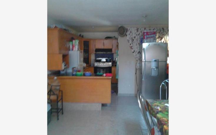 Foto de casa en venta en  6, real del cid, tecámac, méxico, 625691 No. 04