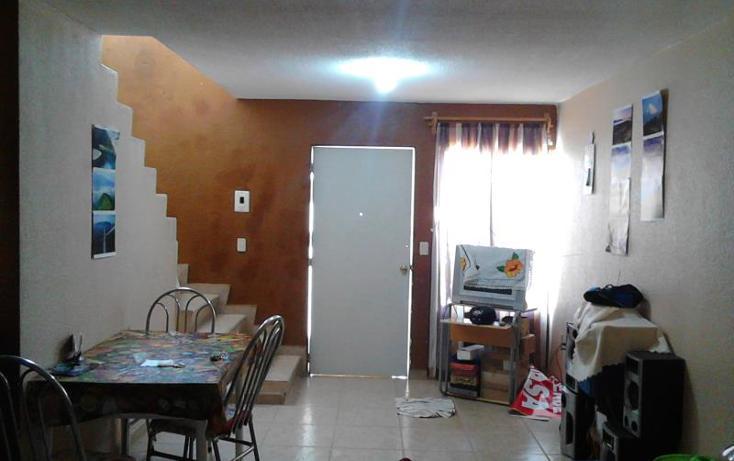 Foto de casa en venta en  6, real del cid, tecámac, méxico, 625691 No. 05