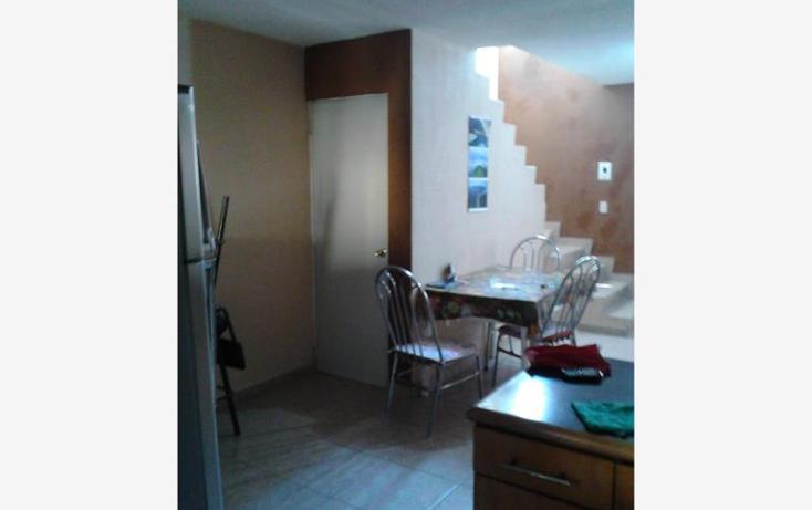Foto de casa en venta en  6, real del cid, tecámac, méxico, 625691 No. 06