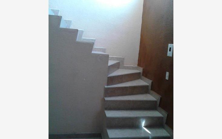 Foto de casa en venta en  6, real del cid, tecámac, méxico, 625691 No. 08