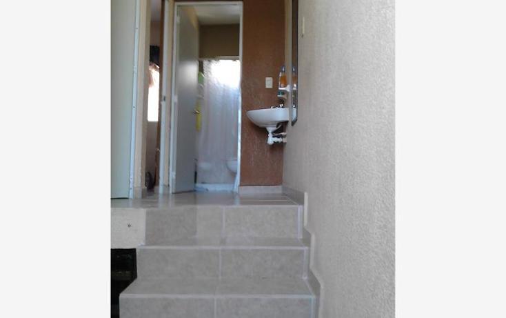 Foto de casa en venta en  6, real del cid, tecámac, méxico, 625691 No. 09