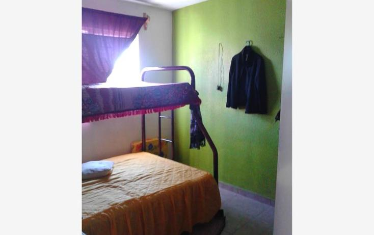 Foto de casa en venta en  6, real del cid, tecámac, méxico, 625691 No. 10
