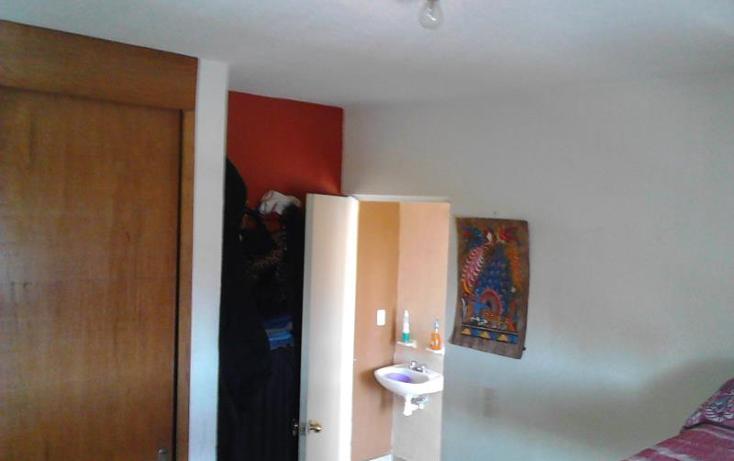 Foto de casa en venta en  6, real del cid, tecámac, méxico, 625691 No. 11