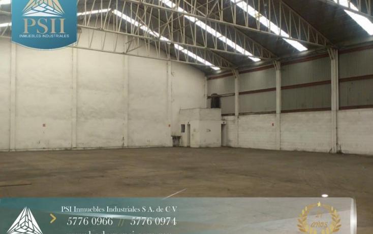 Foto de nave industrial en renta en calle 6 6, rustica xalostoc, ecatepec de morelos, méxico, 2665346 No. 01