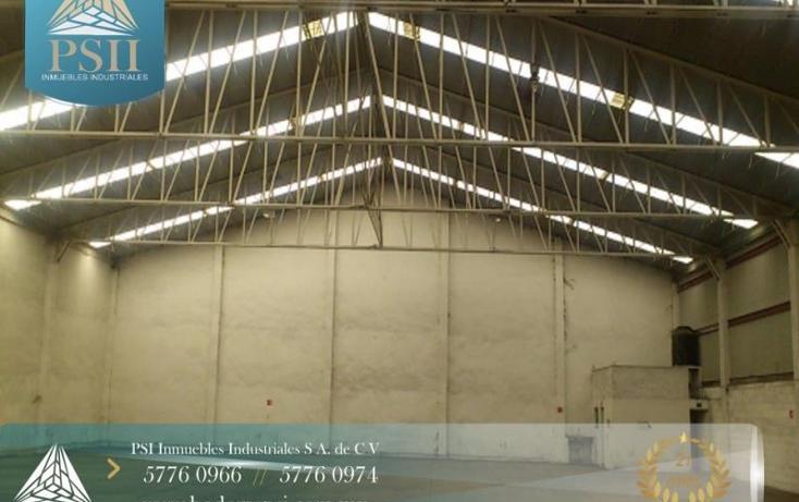 Foto de nave industrial en renta en calle 6 6, rustica xalostoc, ecatepec de morelos, méxico, 2665346 No. 02