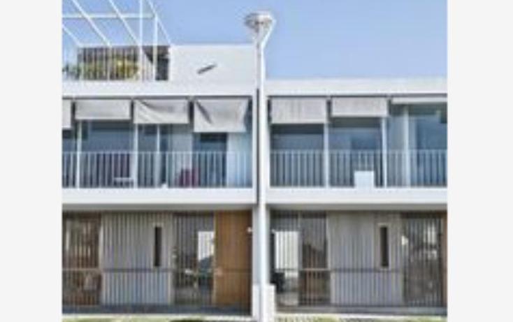 Foto de casa en venta en  6, san andrés cholula, san andrés cholula, puebla, 715265 No. 01