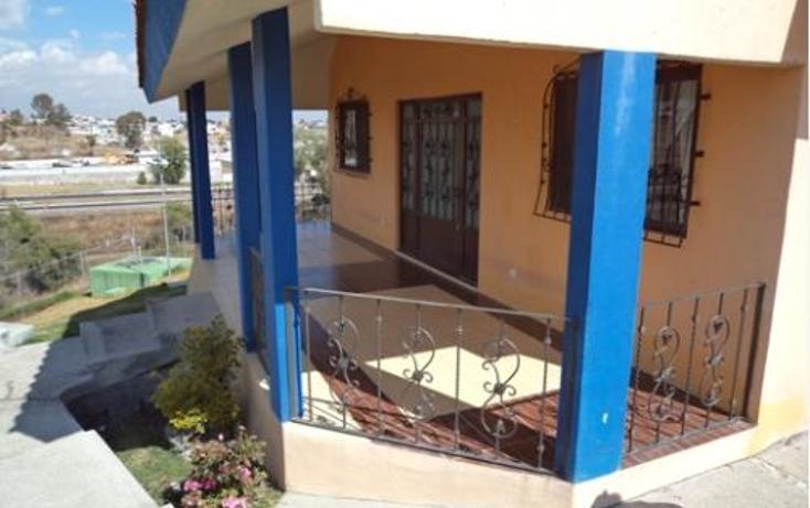 Foto de casa en venta en  6, san antonio cacalotepec, san andrés cholula, puebla, 532302 No. 02