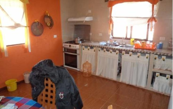 Foto de casa en venta en  6, san antonio cacalotepec, san andrés cholula, puebla, 532302 No. 08