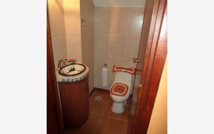Foto de casa en venta en  6, san antonio cacalotepec, san andrés cholula, puebla, 532302 No. 09