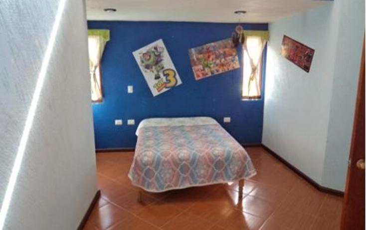Foto de casa en venta en  6, san antonio cacalotepec, san andrés cholula, puebla, 532302 No. 16