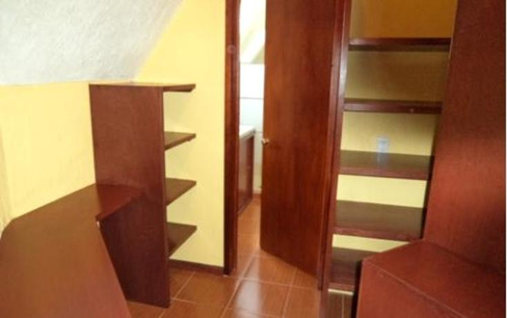 Foto de casa en venta en  6, san antonio cacalotepec, san andrés cholula, puebla, 532302 No. 21