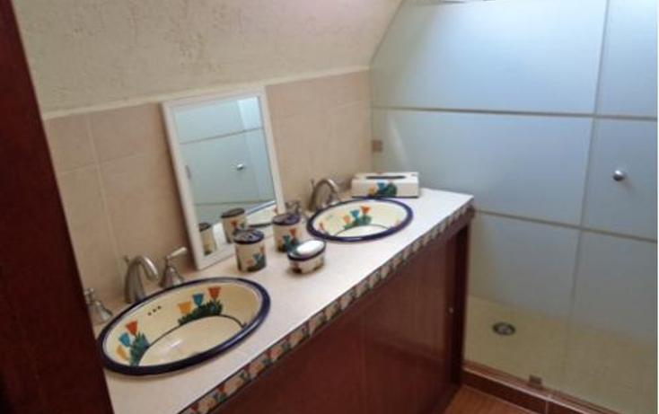 Foto de casa en venta en  6, san antonio cacalotepec, san andrés cholula, puebla, 532302 No. 22