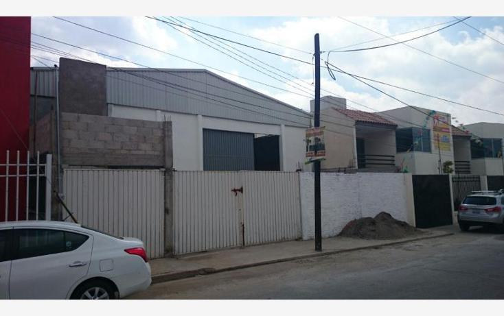 Foto de bodega en venta en  6, san juan cuautlancingo centro, cuautlancingo, puebla, 817253 No. 01