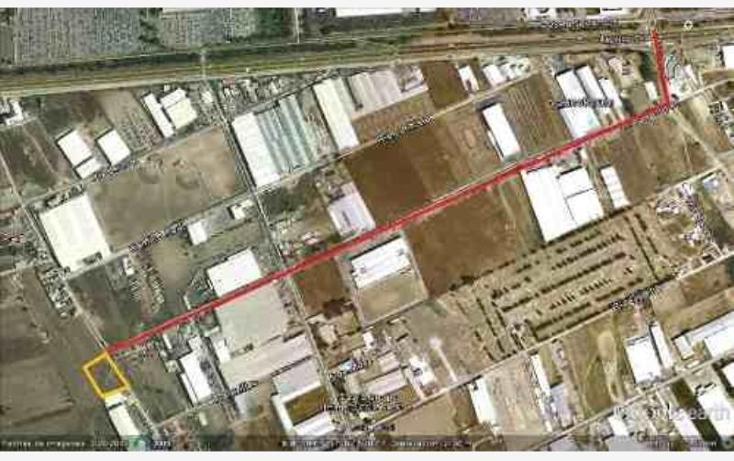 Foto de terreno industrial en venta en  6, sanctorum, cuautlancingo, puebla, 1423793 No. 01