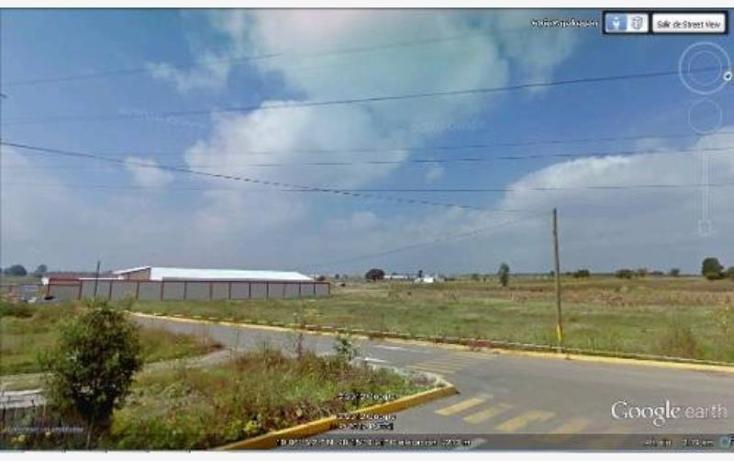 Foto de terreno industrial en venta en  6, sanctorum, cuautlancingo, puebla, 1423793 No. 03