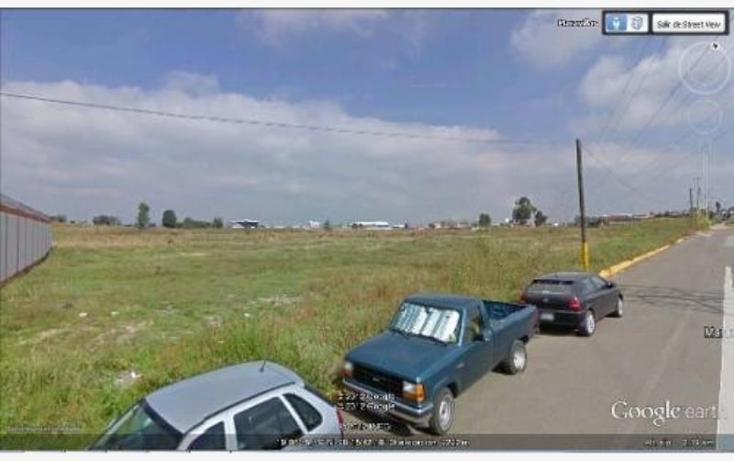 Foto de terreno industrial en venta en  6, sanctorum, cuautlancingo, puebla, 1423793 No. 04