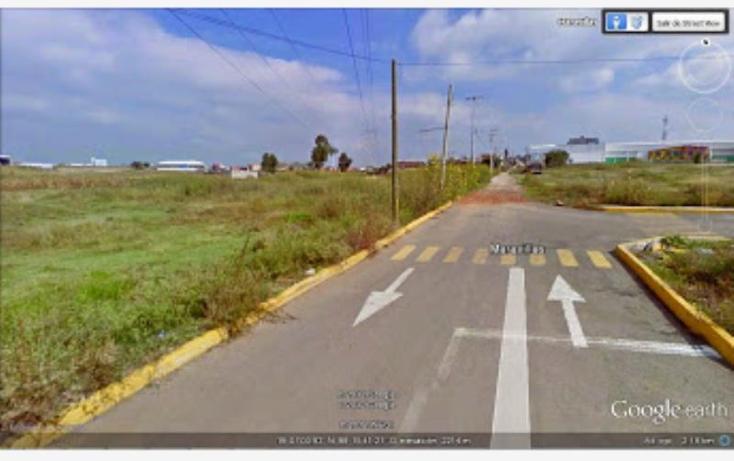 Foto de terreno industrial en venta en  6, sanctorum, cuautlancingo, puebla, 1423793 No. 05