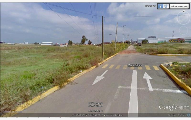 Foto de terreno industrial en venta en  6, sanctorum, cuautlancingo, puebla, 1423793 No. 06