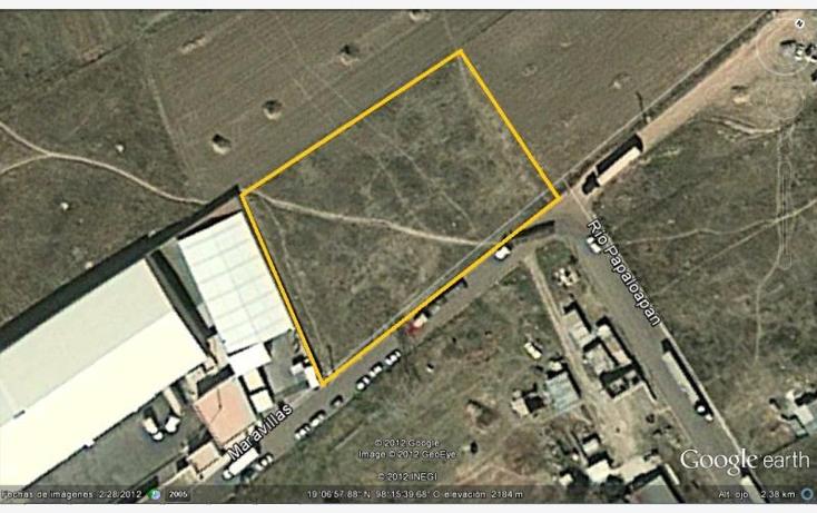 Foto de terreno comercial en renta en  6, sanctorum, cuautlancingo, puebla, 1588636 No. 02