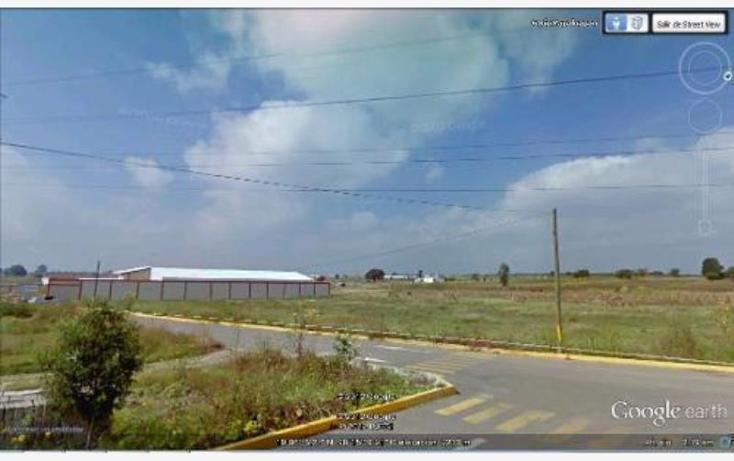 Foto de terreno comercial en renta en  6, sanctorum, cuautlancingo, puebla, 1588636 No. 05
