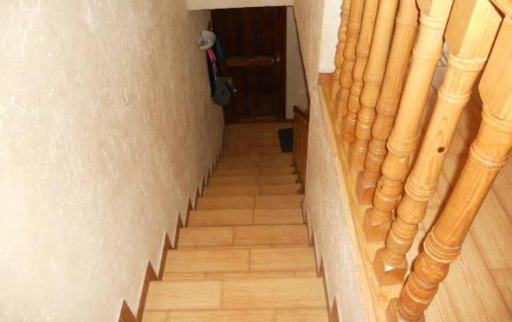 Foto de casa en venta en  6, santa maria aztahuacan, iztapalapa, distrito federal, 1985262 No. 14